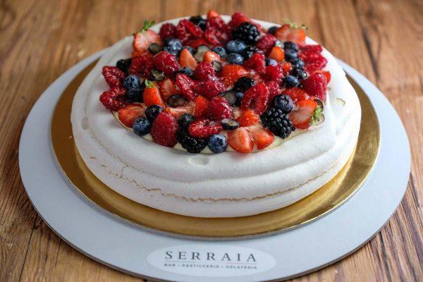 Serraia | Bar Pasticceria Gelateria